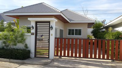 Photo for Kirinakara 2 bed home 1