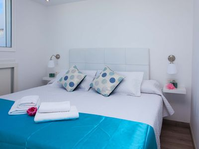 Photo for Beautiful apartment in the center of Corralejo.