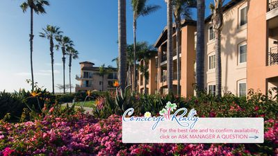 Photo for Luxurious one bedroom suite with full kitchen! Grand Pacific Palisades. Best Rates!