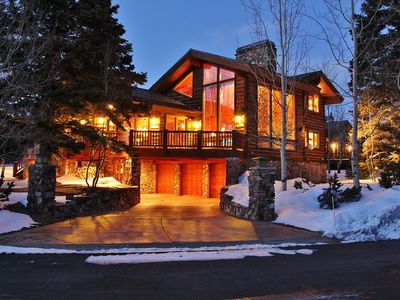 Photo for Park City Home. Short Walk to Silver Lake Village and Ski Slopes