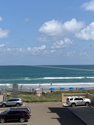 Photo for Oceanfront View Condo