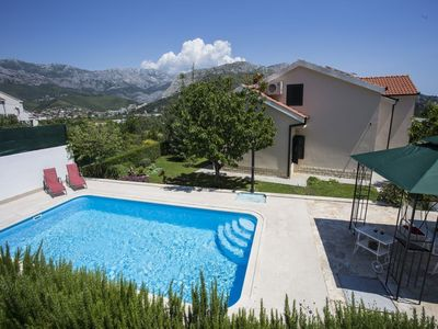 Photo for Villa Floramye, (14431), Split, Split riviera, Croatia