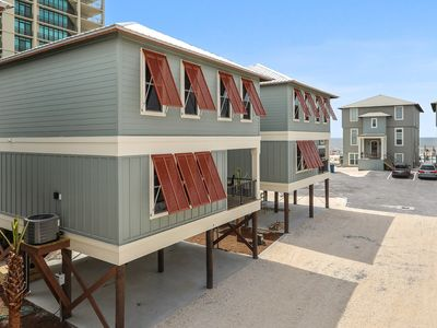 Photo for 2BR Cottage Vacation Rental in Orange Beach, Alabama