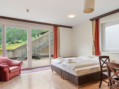 Photo for Apartment Vacation Rental in Zwieselstein