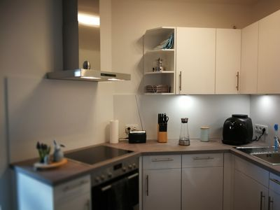Photo for Apartment / app. for 4 guests with 65m² in Fehmarn OT Burg (73302)