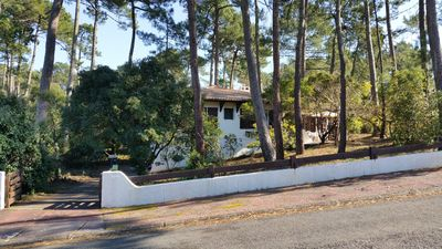 Photo for PYLA SUR MER (Arcachon) 5-ROOM VILLA (10 people)
