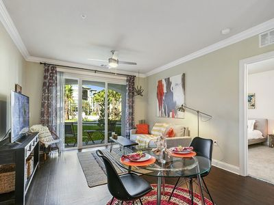 Photo for Incredible 2BR w/ Pool Near Universal + Disney