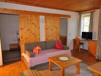 Photo for Ortsee 2-4 persons - Knaller Möd, apartments