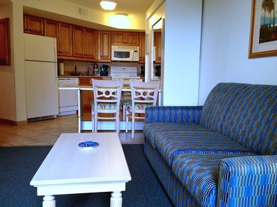 Photo for BEAUTIFUL UPDATED condo, AMENITIES GALORE!