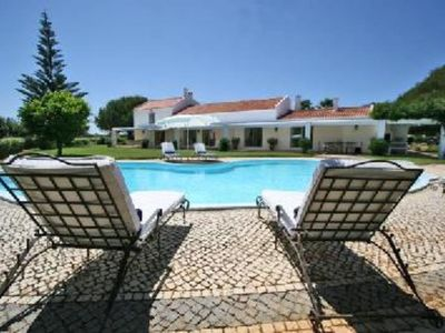 Photo for Villa - charming Quinta