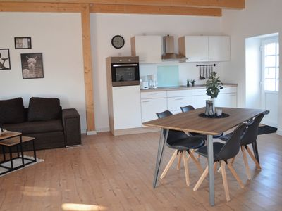 Photo for Apartment / app. for 6 guests with 90m² in Heide (121688)