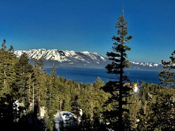 Tahoe Summit Village, Stateline, NV, USA