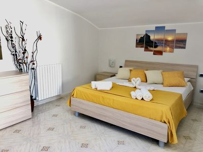 Photo for Apartment by SANDRO - in the center of Tropea