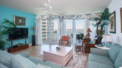 Photo for CRC1001 - Enchanting Two Bedroom Condo w