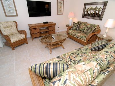 Photo for Sanibel Siesta on the Beach unit 506