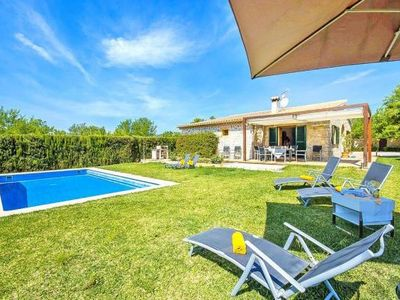 Photo for holiday home, Lloseta  in Mallorca Inselmitte - 8 persons, 3 bedrooms