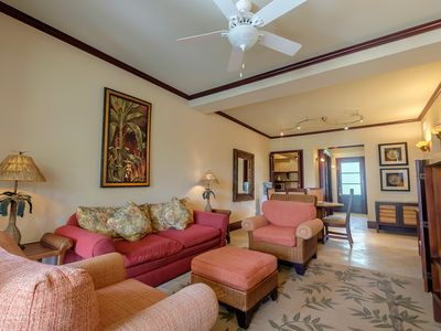 Photo for 2BR Condo Vacation Rental in of San Pedro Town, Belize