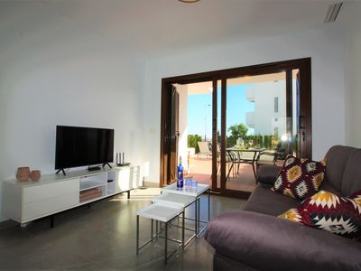 Photo for 1BR Apartment Vacation Rental in San Juan De Los Terreros