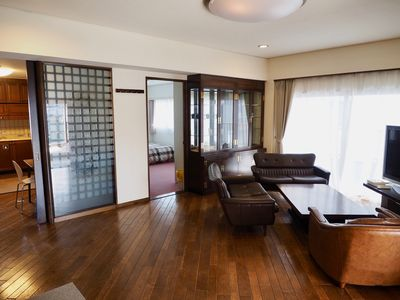 Photo for [M7] Shinjuku/Shin-Okubo 5 min 3LDK Penthouse