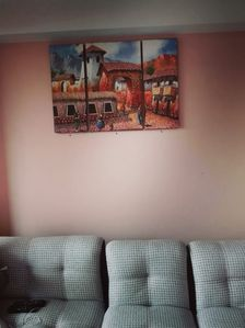 Photo for 1BR Apartment Vacation Rental in Quispicanchi, Cuzco
