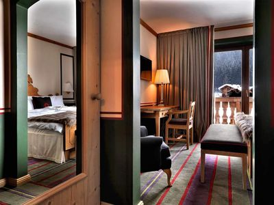 Photo for Double Classico - Boutique Hotel Wachtelhof