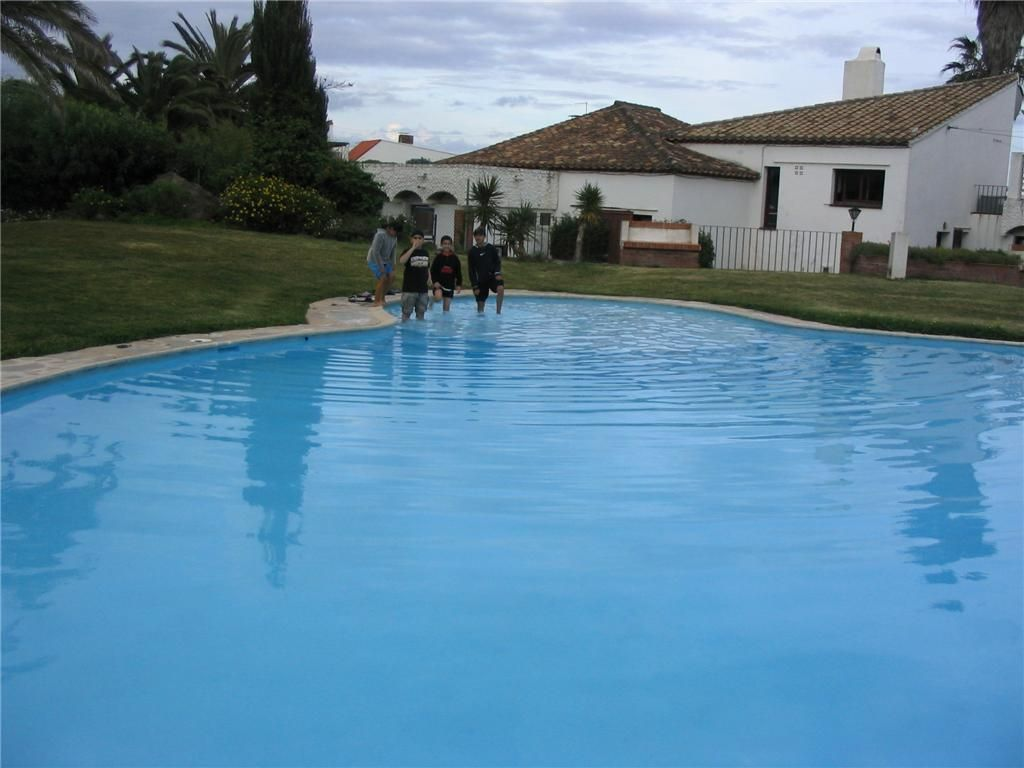 Holiday House For 6 Persons With Swimming Pool Near The Beach Estepona Costa Del Sol Province