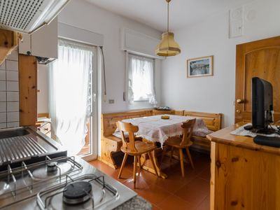 Photo for Continental 201 - in the centre, 4 beds, WiFi