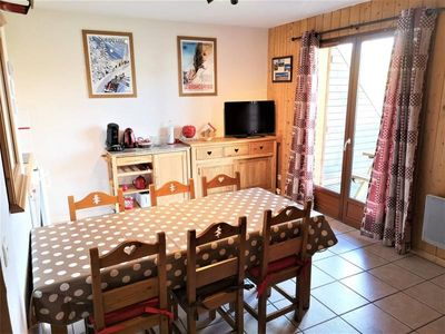 Photo for Chalet Le Dévoluy-Superdévoluy, 2 bedrooms, 6 persons