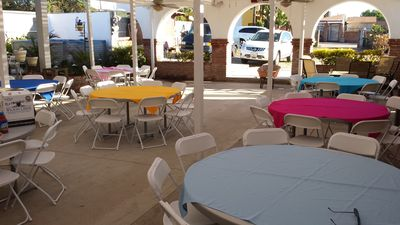 Photo for Located one block from Rosarito Beach Hotel, beach, clubs, shops and more...