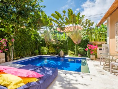 Photo for BEST BUDGET 3BR VILLA | CENTRE OF SANUR