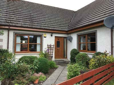Photo for Braeriach, Aviemore, Highland Holiday Homes