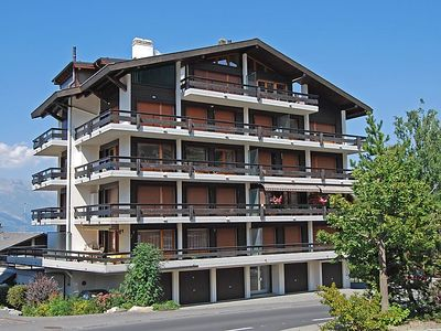 Photo for Apartment Clair Vue A3 in Nendaz - 6 persons, 3 bedrooms