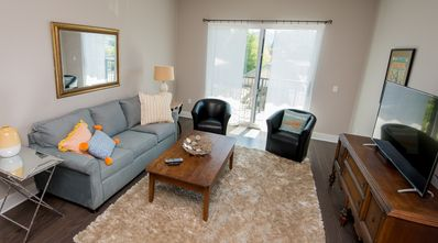 Photo for Downtown! Brand New! Luxury Condo in the Heart of Asheville! #304