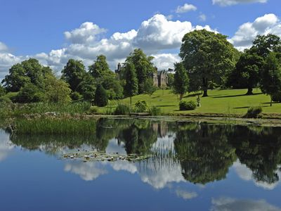 Photo for Historic House & Gardens with 2000 acre Ayrshire Estate