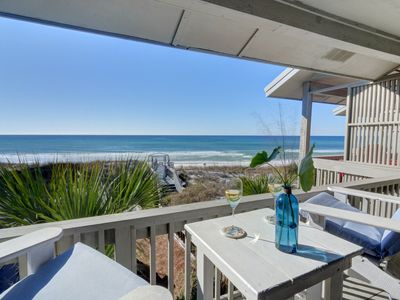 Photo for NEW! Beautiful Oceanfront Remodel~Luxury With Affordable Rates