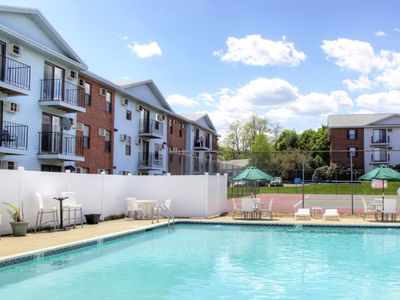Photo for Security, Comfort and Amenities in Worcester