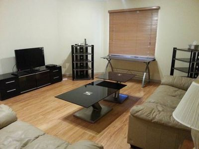Photo for Lovely 4 bed Home Away from Home - Family friendly, great location , FREE WIFI