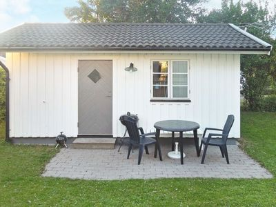 Photo for Vacation home Ljungskile in Ljungskile - 4 persons, 1 bedrooms