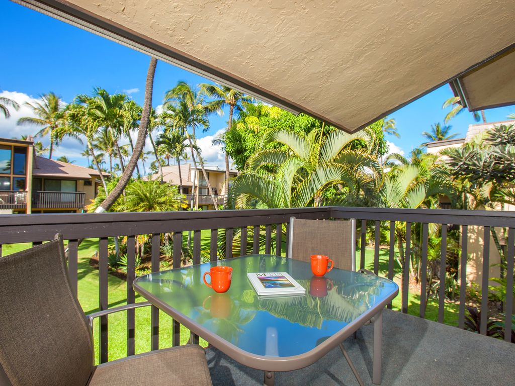 Kihei Garden Estates #D-201: Kihei Garden Estates #D-201 Across from ...