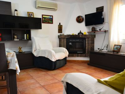 Photo for Vacation home Olivos in L'Ametlla de Mar - 11 persons, 4 bedrooms