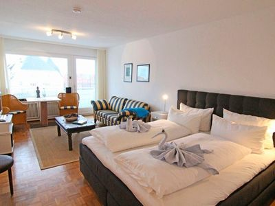 Photo for Apartment / app. for 2 guests with 35m² in Westerland (22454)