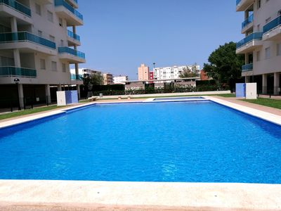 Photo for NEW APARTMENT FOR RENT IN PLAYA DE PILES