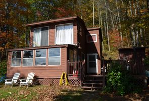 Photo for 2BR House Vacation Rental in Fairlee, Vermont