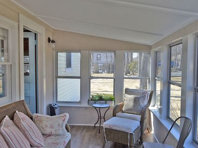 Photo for Lovely Cottage near Cape Hedge and Long Beach w/ Deck & More!