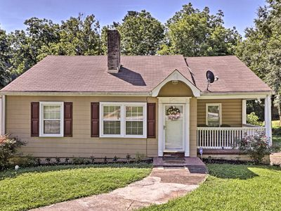Photo for NEW! Dog Friendly Atlanta Home 5 Miles to Downtown