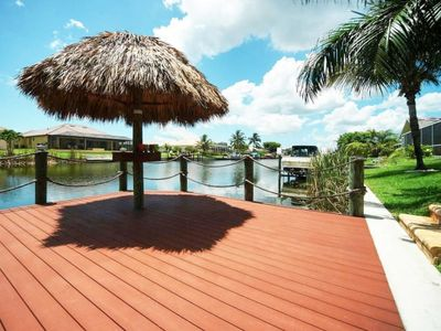Photo for Vacation home On Water (CCR436) in Cape Coral - 6 persons, 3 bedrooms
