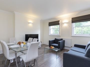 BLOOMSBURY - SOHO AREA - STEPS FROM BRITISH MUSEUM AND OXFORD ST - LOVELY 1BR