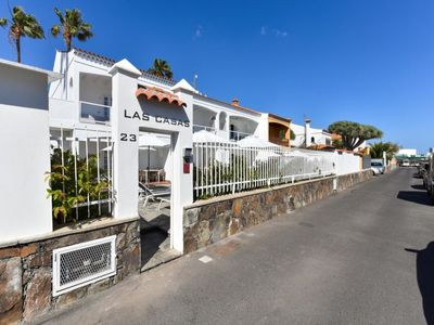 Photo for Apartment Bungalow Sonnenland 2 in Maspalomas - 4 persons, 2 bedrooms