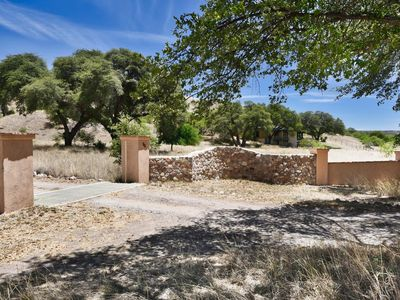 Photo for Exquisite  Spanish Colonial estate on 40 acres in heart of Sonoita wine country.