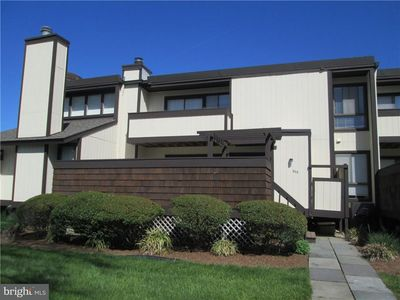 Photo for Your family getaway! 2-story townhome. 5 min.  walk - Beach, Restaurants, Shops.